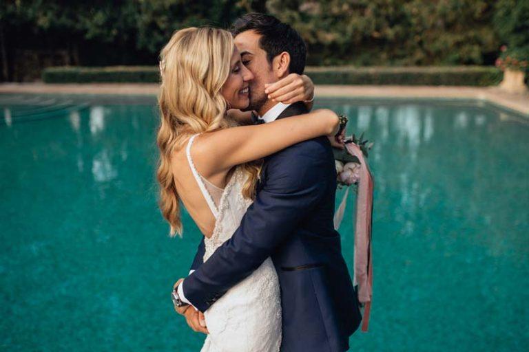 Boda Laura y Xavi