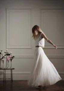 Un segundo vestido de novia… ¿si o no?