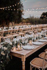 ¿Cómo elegir el estilo y colores para mi boda?