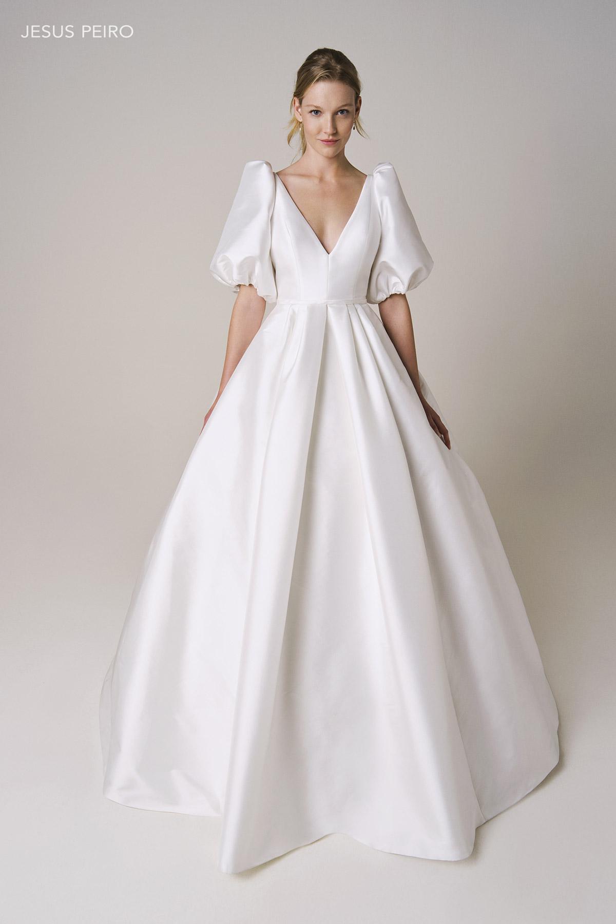 Vestidos de novia: colección 2021