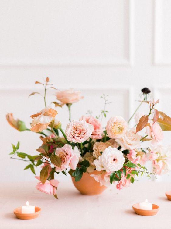 Ikebana – El arte japonés de arreglo floral