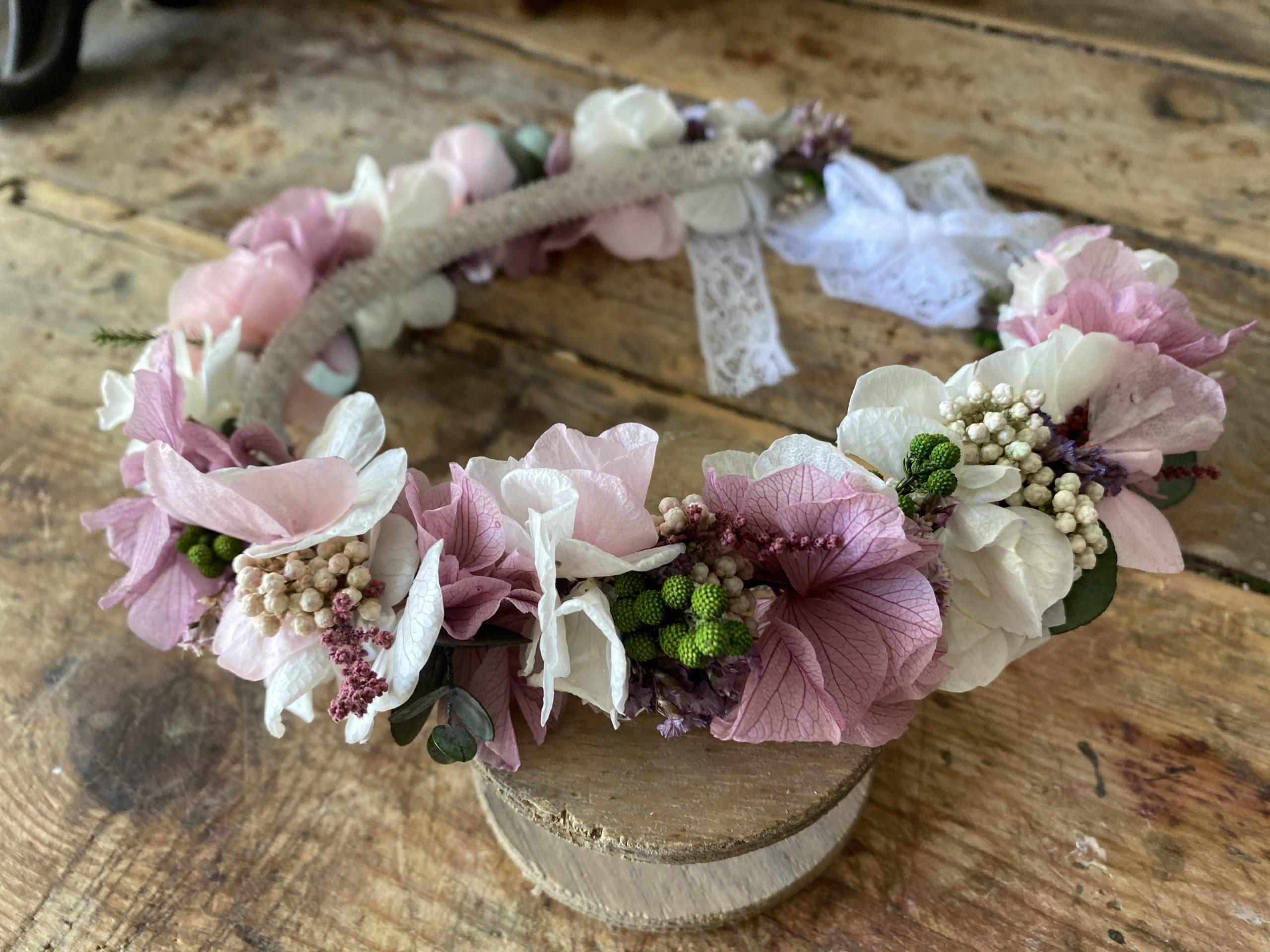 Sweet Bohème; un sueño hecho con flores